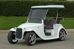 California Roadster Golf Cart