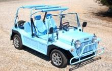 Moke-Golf-Cart