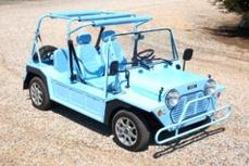 Moke Golf Cart