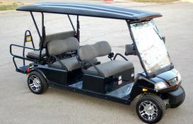 T-Sport Golf Cart